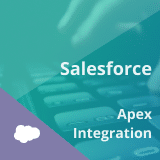Salesforce Integration Training (Salesforce Apex Training)