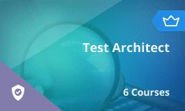 Test Architect Masters Program