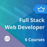 Full Stack Web Developer – MEAN Stack