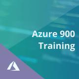 AZ-900 Azure Training – Microsoft Azure Fundamentals