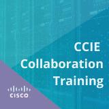 CCIE Collaboration Training