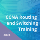 CCNA Routing and Switching Training
