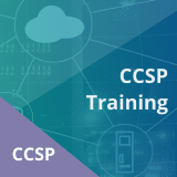 CCSP Training & Certification