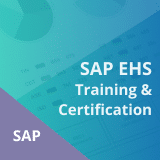 SAP EHS Training