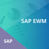SAP EWM Training and Certification