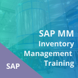 SAP MM Inventory Management Training & Certification
