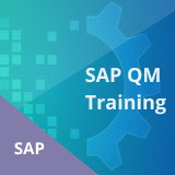 SAP QM Training