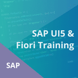 SAP UI5 & Fiori Training