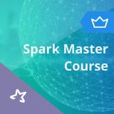 Spark Master Course
