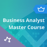 Business Analyst Master's Course