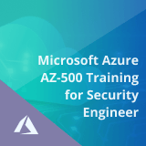 AZ-500 Azure Security Certification Training