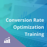 Conversion Rate Optimization Training