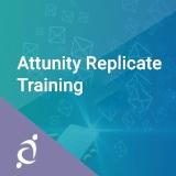 Attunity Replicate Training