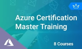 Azure Certification Master Training Image