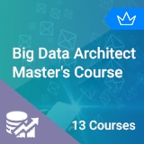 Big Data Architect Master's Course