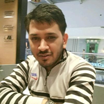 Anish Nayan