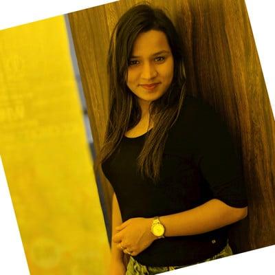 Bhawna Kaliraman