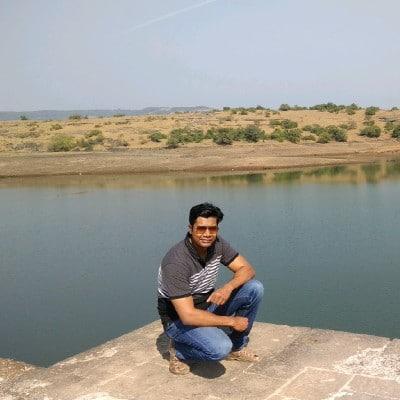 Bibhu Mohanta