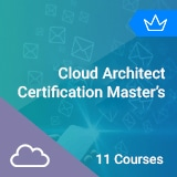 Cloud Architect Certification Master's Program