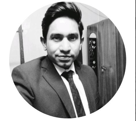 Prosenjeet Saha