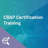 CBAP® Certification Training Course Online