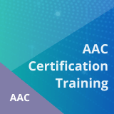 AAC Certification Training Course