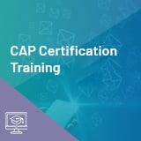 CAP Certification Training Course