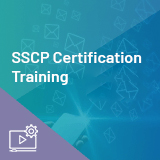 SSCP Certification Training Course