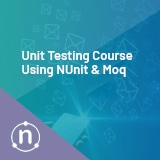 Unit Testing Course Using NUnit & Moq