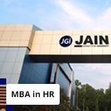 MBA in HR + PG Certificate in HR Analytics