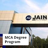 MCA Degree Program + Advanced Certificate From Intellipaat