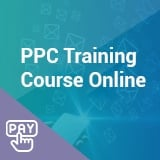 Advanced PPC Training Course Online