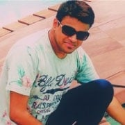 Rishabh Johri