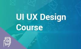 UI UX Design Course