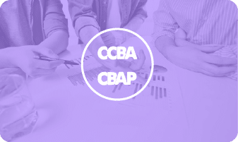 CBAP and CCBA Training