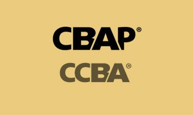 CBAP-CCBA Training
