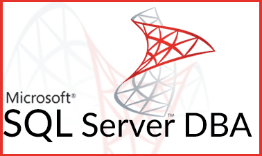 MS SQL Server DBA Training And Certification Course Image
