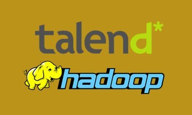 talend training image