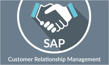 sap crm training