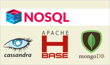 No-sql Cassandra Hbase MongoDB Couchbase Training Image