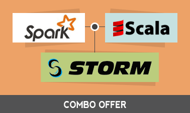 apache spark scala storm training