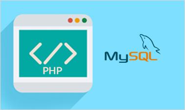 php mysql training Image