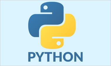 Python Training Course Image