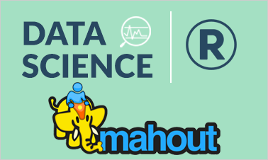 Data Science, R, Mahout Training