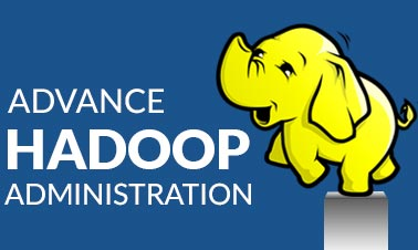 Advance Hadoop Administration Training