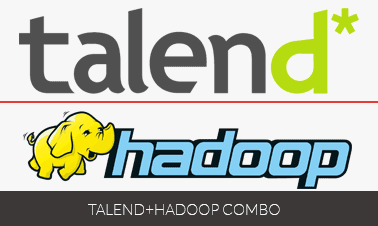 Talend for Hadoop