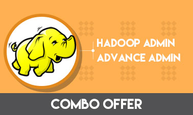 Hadoop Admin Advance Admin Training Image