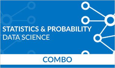 Data Science, Statistics and Probability Training Image