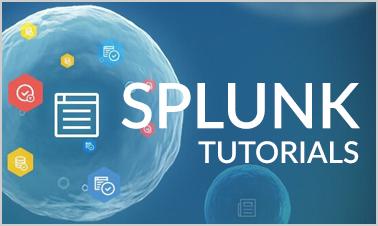 Splunk tutorial
