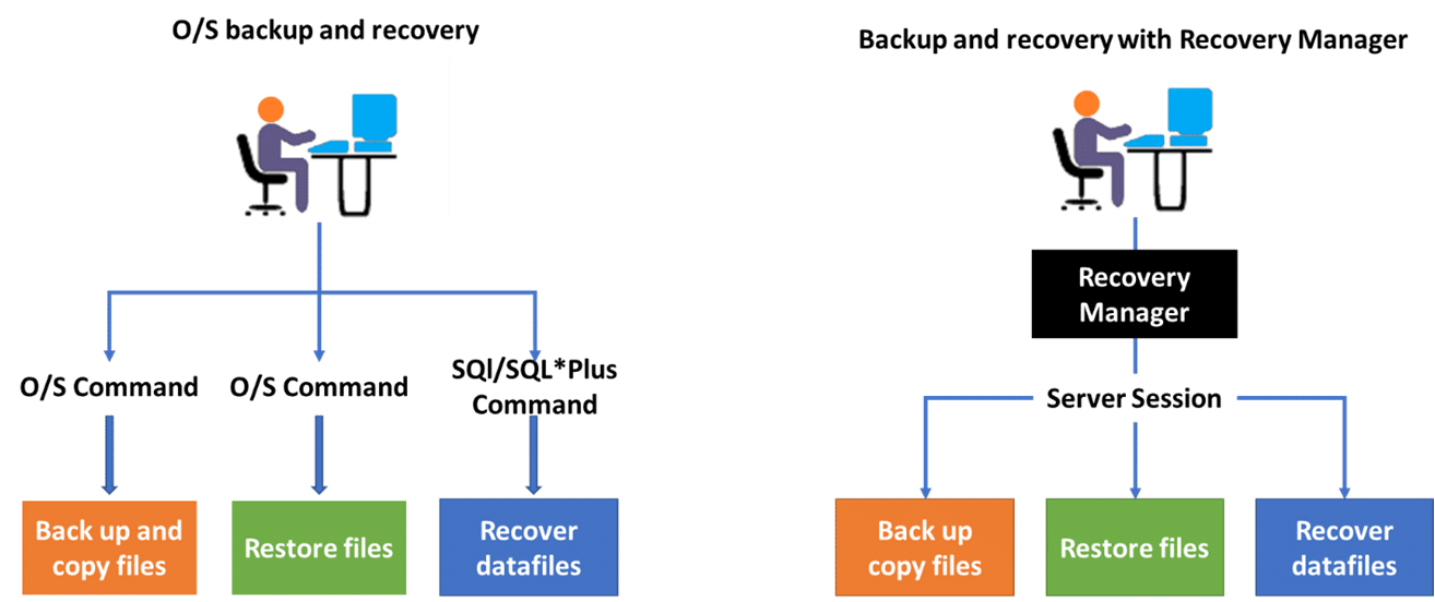 Database Backup, Restore, and Recovery - Oracle DBA Tutorial